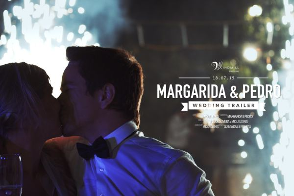 Margarida & Pedro
