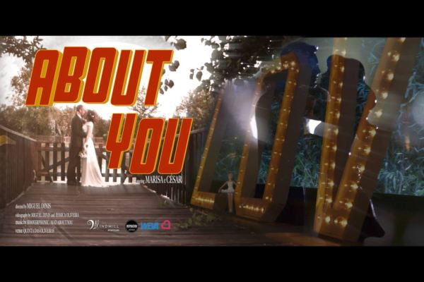 About You – Marisa & César